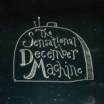 The Sensational December Machine