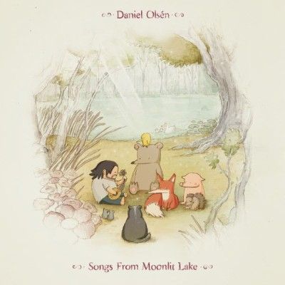 Songs From Moonlit Lake
